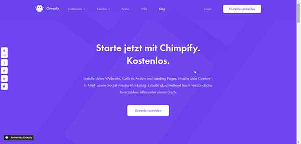 Chimpify Marketing Blog