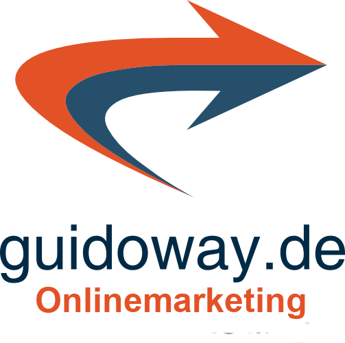 Logo Guidoway Internetmarketing