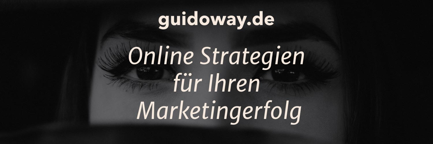 Online Strategien für Ihren Marketingerfolg