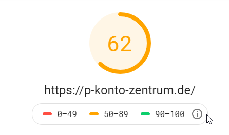 Google Speedtest P-Konto-Zentrum Mobil 09.02.2019Google Speedtest P-Konto-Zentrum Mobil 09.02.2019