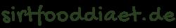 Aktuelles Logo von sirtfooddiaet.de