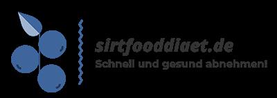 Ursprüngliches Logo von sirtfooddiaet.de