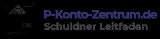 P-Konto-Zentrum Logo