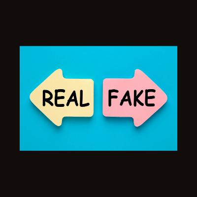 Fake Test Seiten sind tot