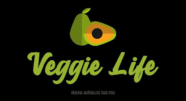fertiges Logo Veggie Life von placeit.net