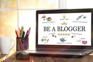 Erfolgreicher Blogger